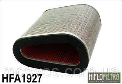 Фильтр воздушный HIFLO HFA1927