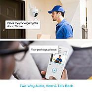 WiFi камера Reolink Argus PT (2Mp, IP, поворотная), фото 3