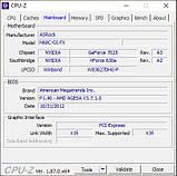 AM3+ Материнская плата ASRock N68C-GS FX+ AMD Athlon II X2 260, фото 3