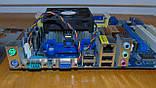 AM3+ Материнская плата ASRock N68C-GS FX+ AMD Athlon II X2 260, фото 4