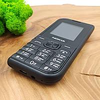 Кнопочный мобильный телефон с фонариком Nokia 7260 (2021) Black