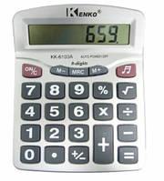 Калькулятор Kenko КK-6103A