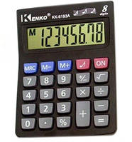 Калькулятор Kenko 6193A