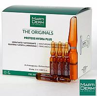 MartiDerm THE Originals Proteos Hydra Plus Концентрированная сыворотка ''Протеос Гидра Плюс'' (Протеогликаны)