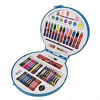 Набор для рисования Чемодан Творчества 68 предметов MK 2111-1