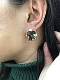 Комплект серебряных украшений Неаполь от Ирида-В, фото 3