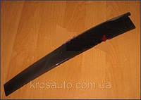 Накладка двери передней правая наружная Lanos / Ланос (матовая), tf69y0-6103066