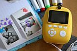 Камера з принтером для дітей Redleaf BOB, фото 9