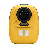Камера з принтером для дітей Redleaf BOB, фото 3