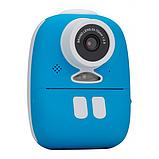 Камера з принтером для дітей Redleaf BOB, фото 4