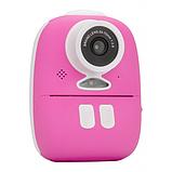 Камера з принтером для дітей Redleaf BOB, фото 5
