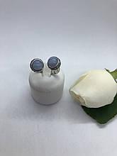 Серебрянное кольцо Тунис от Ирида-В