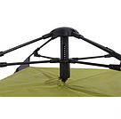 Палатка KingCamp Monza 3 (KT3094) трехместная, фото 2