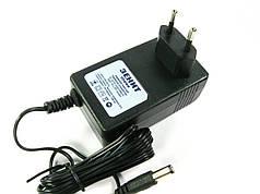 Зарядное устройство шуруповерта Зенит ЗША-18 Li профи