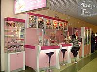 Нейл-бар магазин