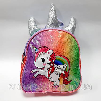 Дитячий рюкзак, фото 2