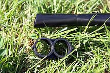 """Заглушка """"восьмерка"""" Presto-PS для трубки 16 мм (EL-0116), фото 2"""