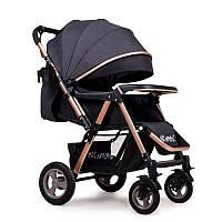 Детская прогулочная коляска Nino s Maxi