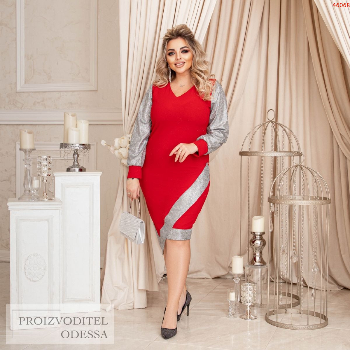 Платье №46068