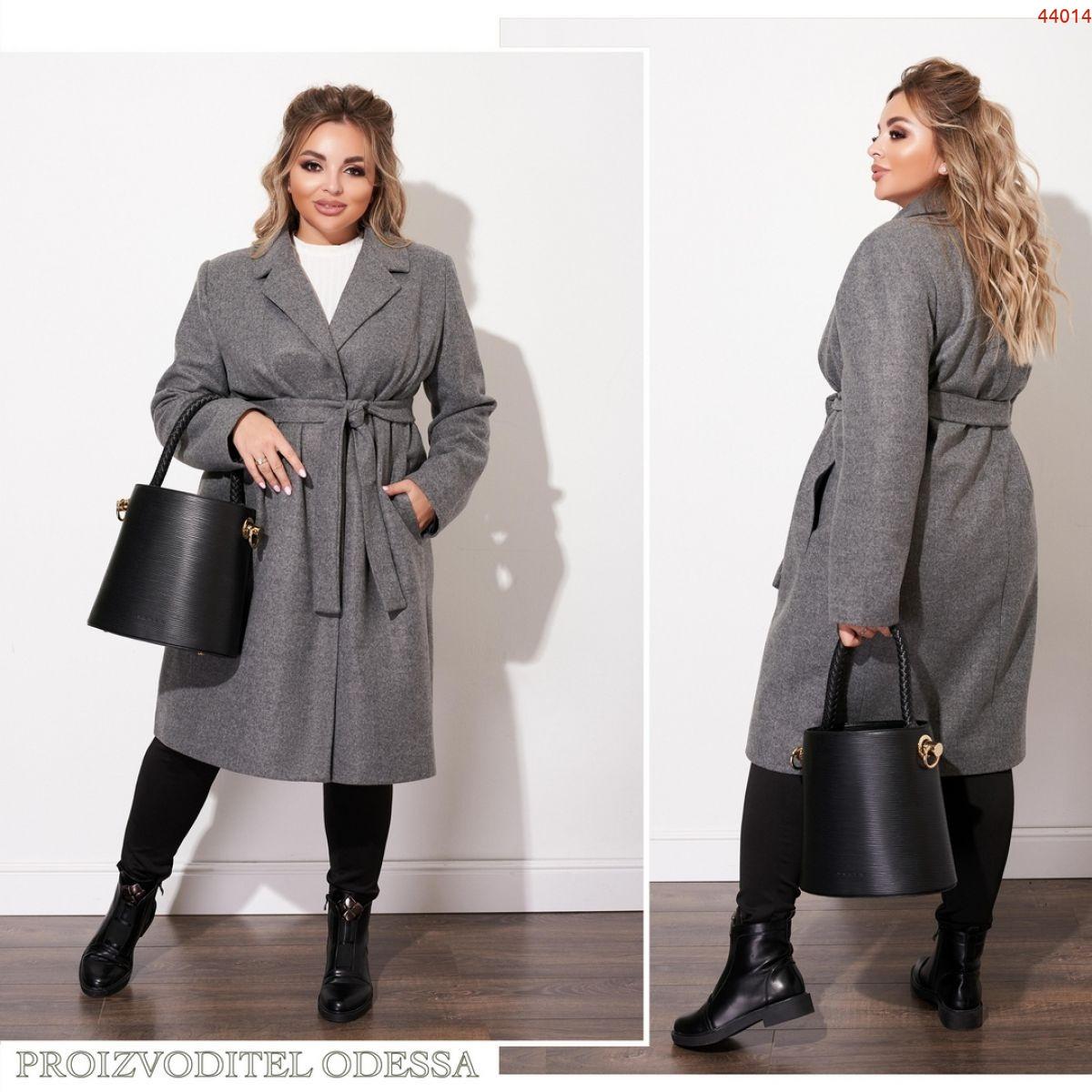 Пальто №44014
