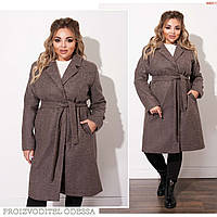 Пальто №44011