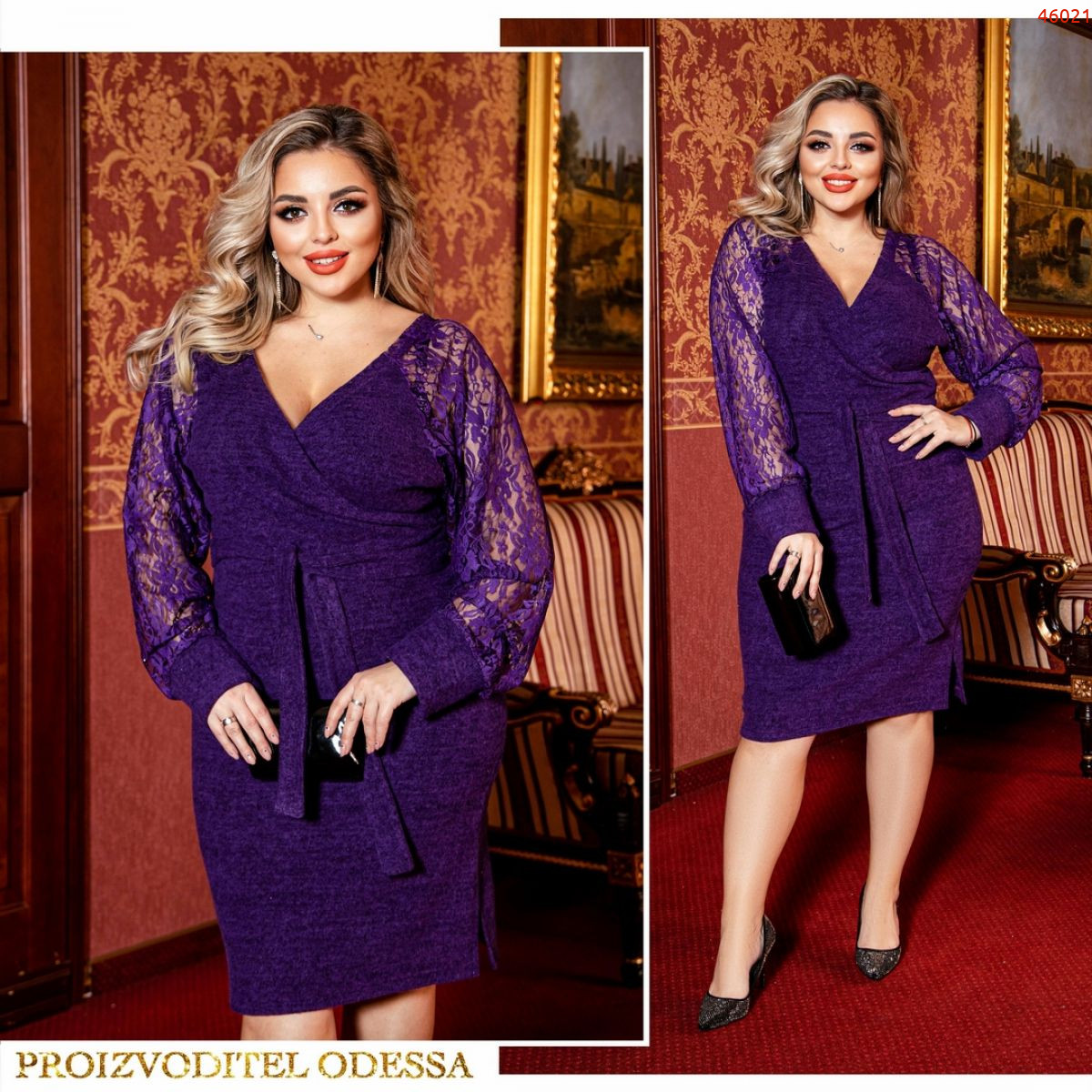 Платье №46021