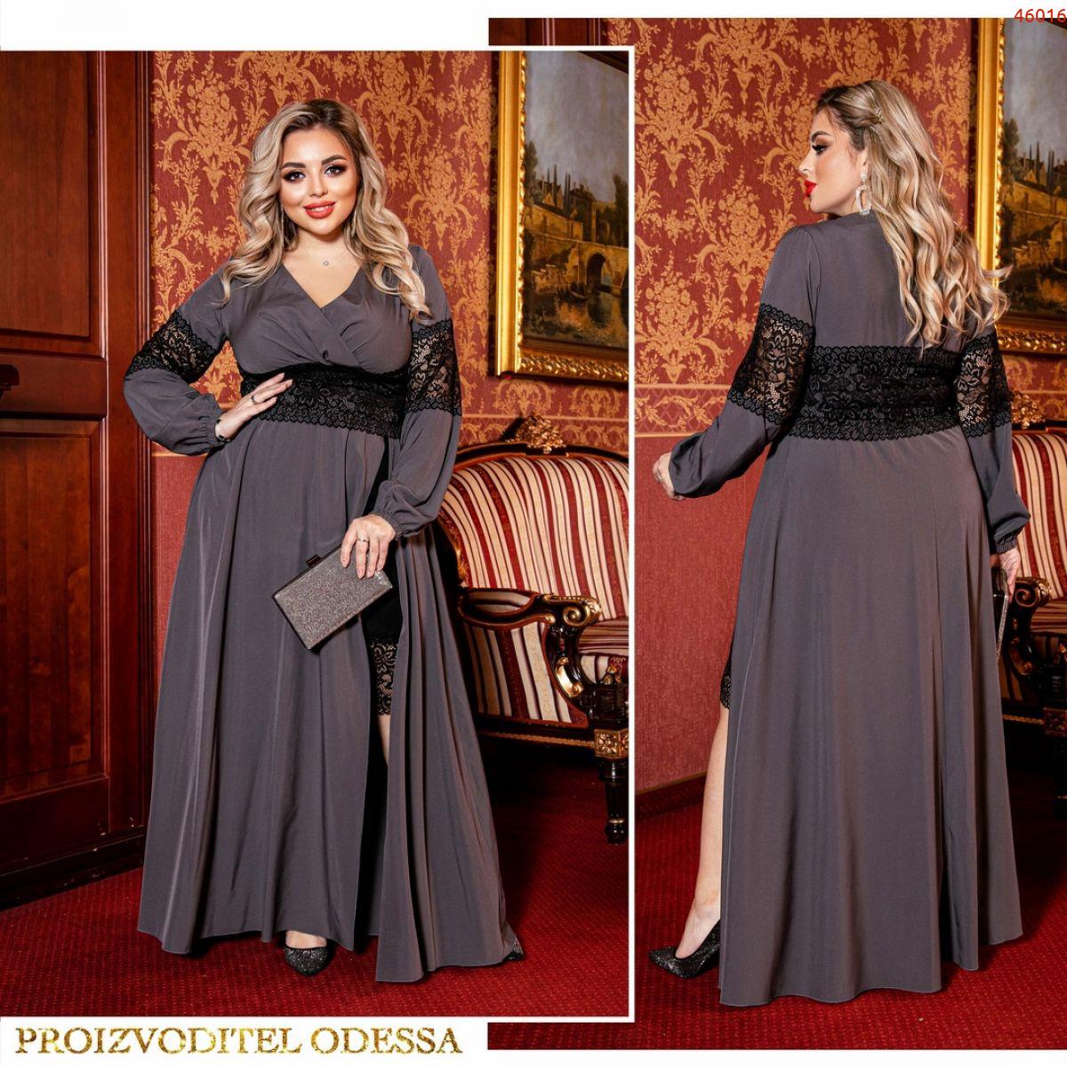 Платье №46016