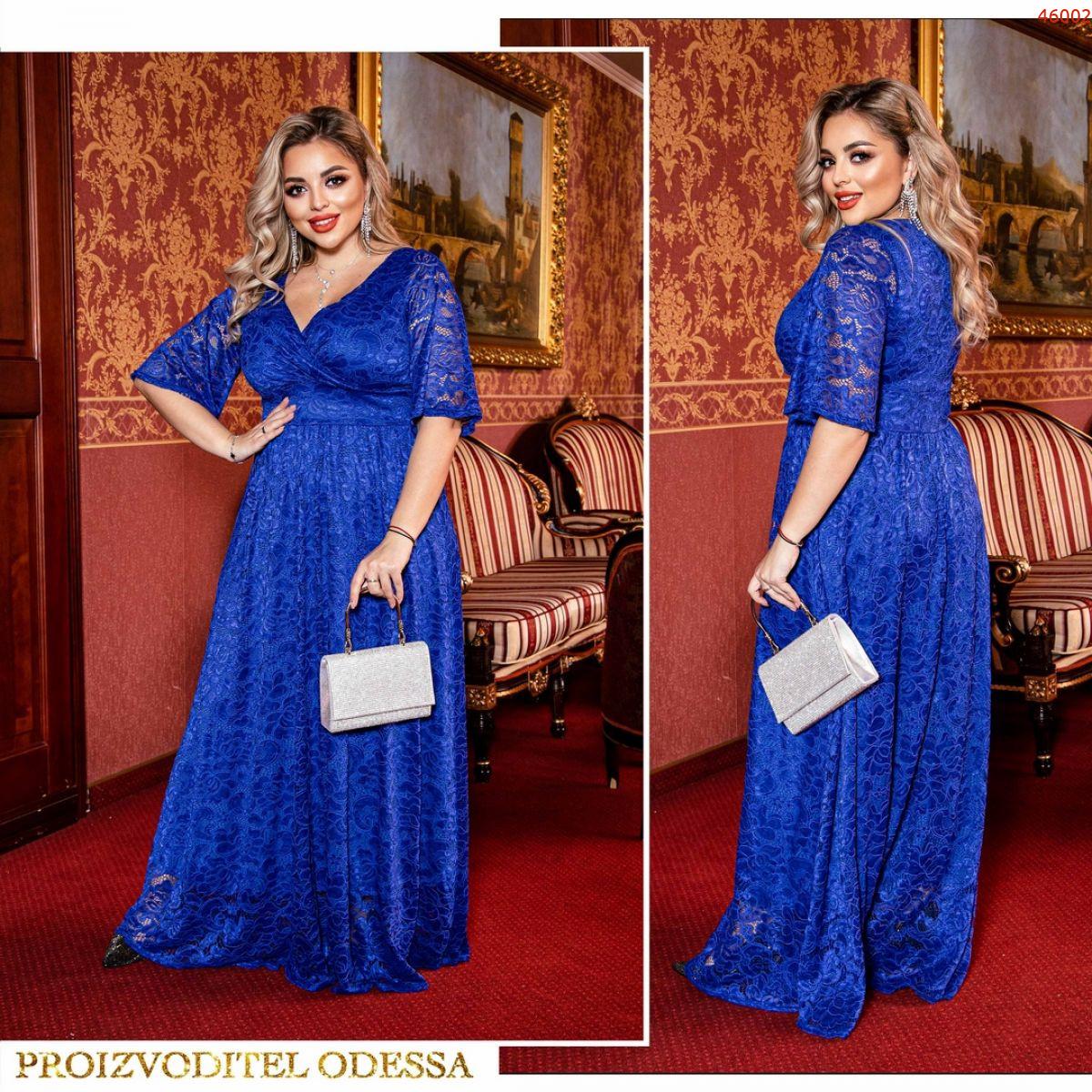 Платье №46002