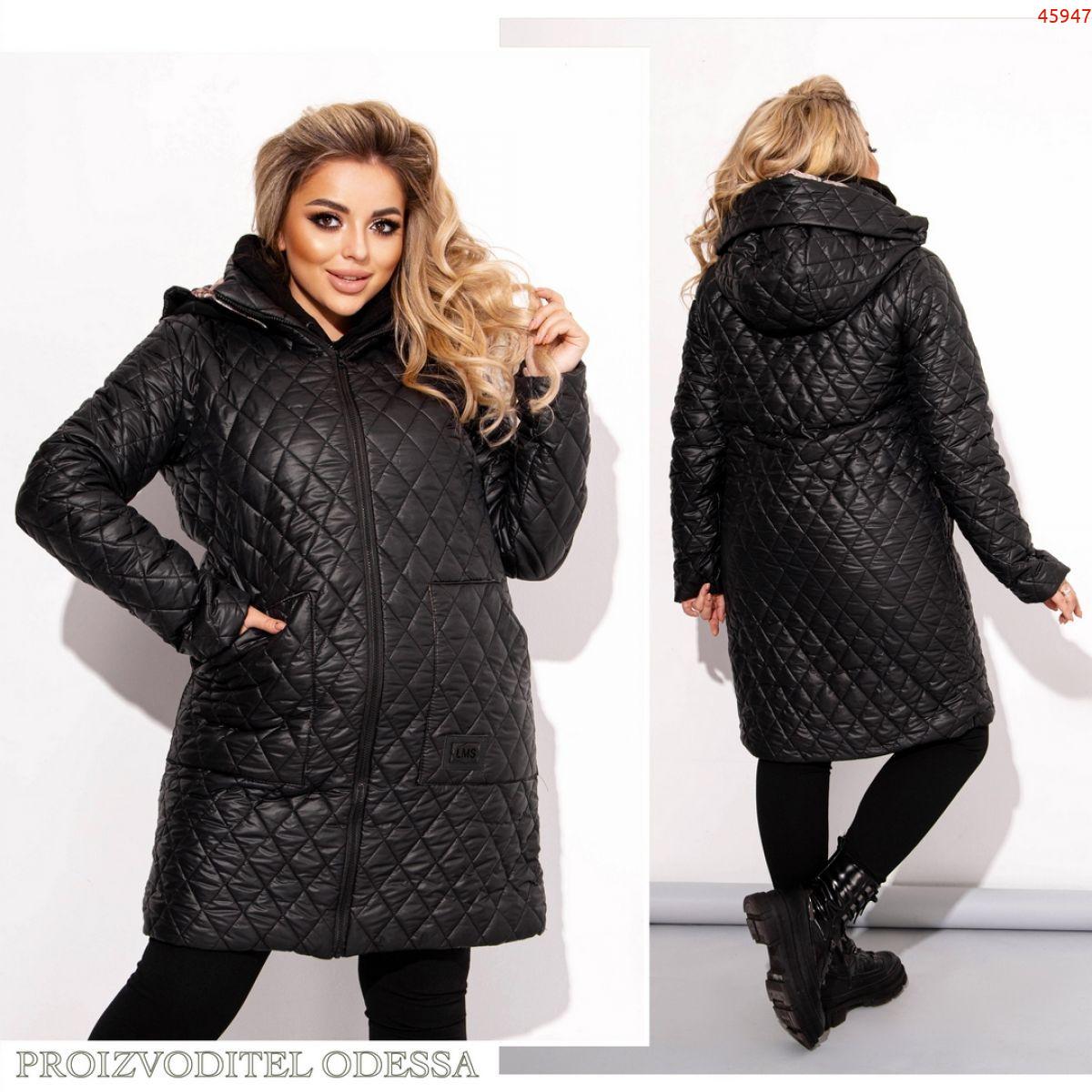 Пальто №45947