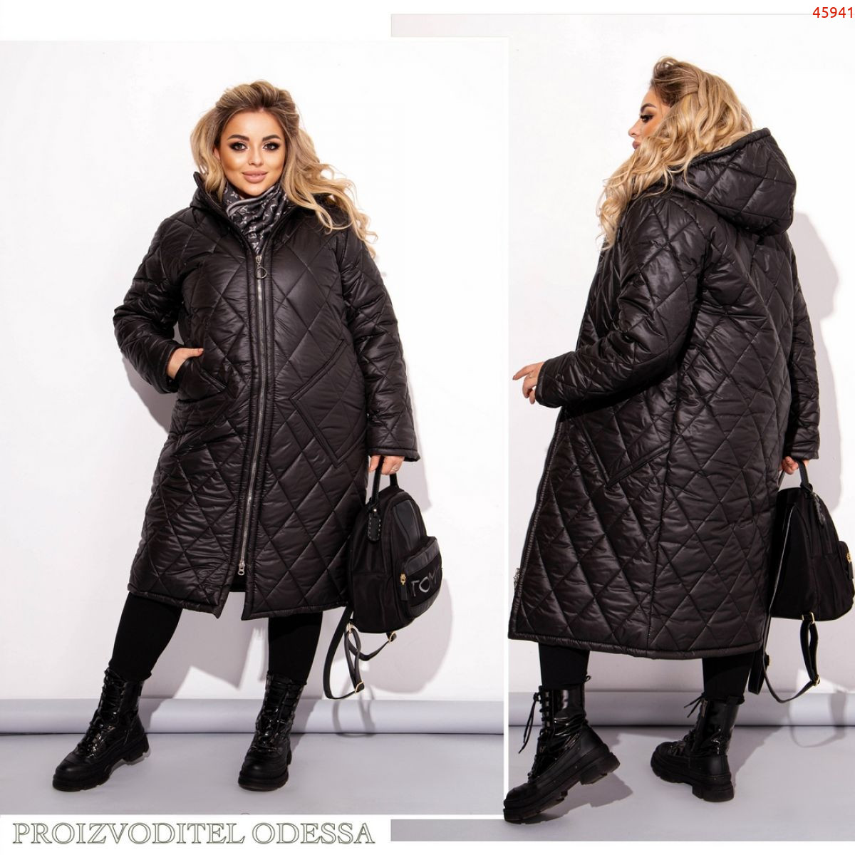 Пальто №45941