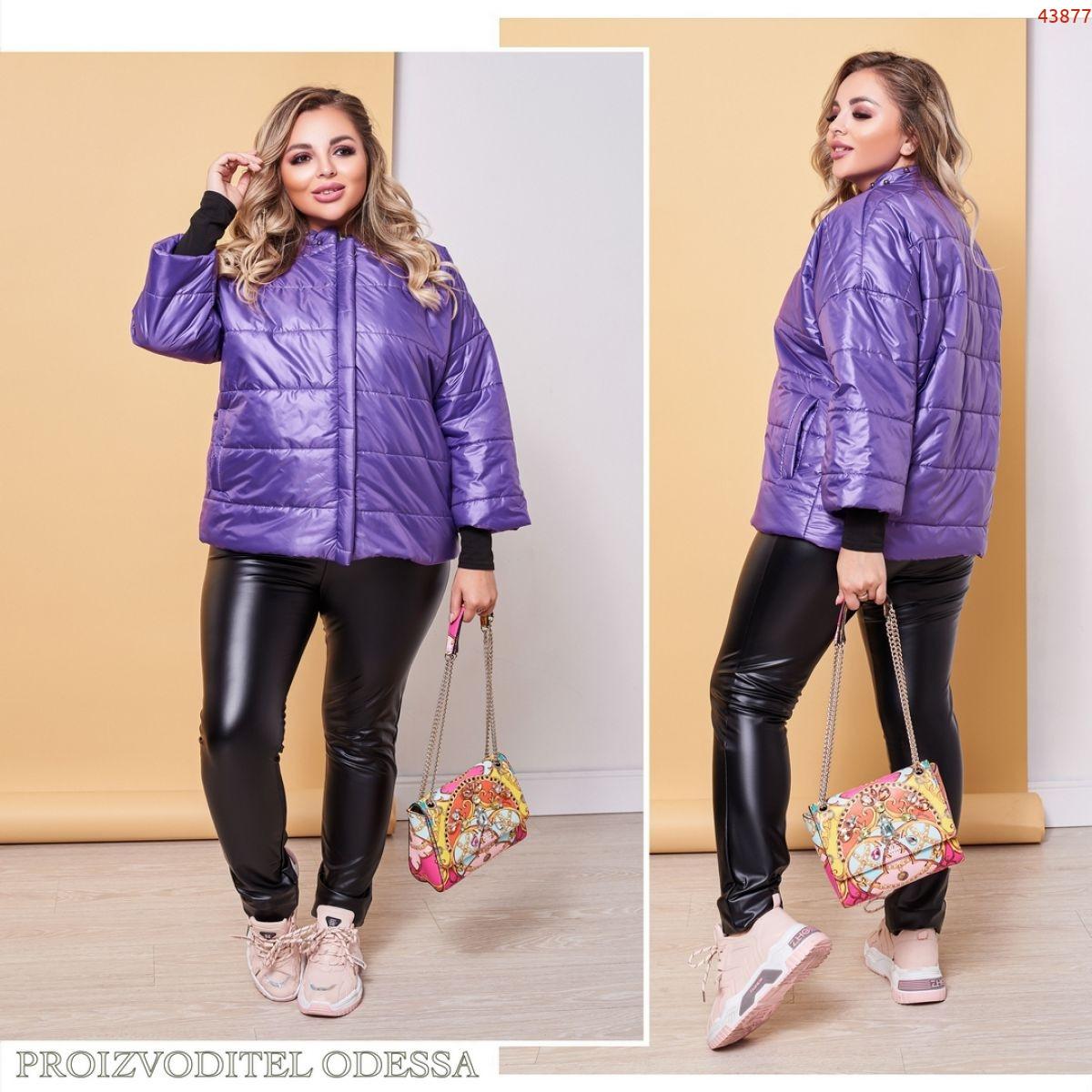 Куртка №43877