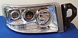 Фары BI-XENON  Renault Premium 2006-2013, фото 3