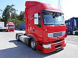 Фары BI-XENON  Renault Premium 2006-2013, фото 8