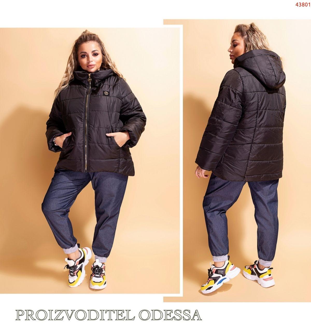 Куртка №43801