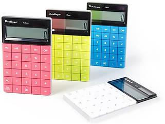 Калькуляторы и счетные машинки