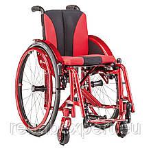 Дитяче крісло-візок активного типу Berollka Little Slt/AR Active Wheelchair