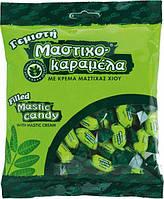 Карамельні цукерки з кремовою начинкою з мастики. 230 р