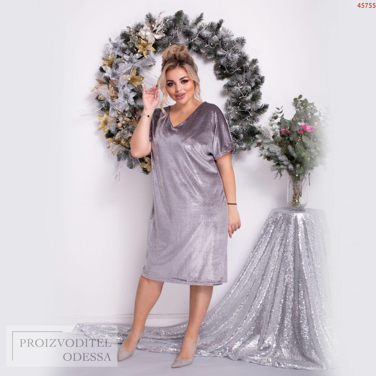 Платье №45755
