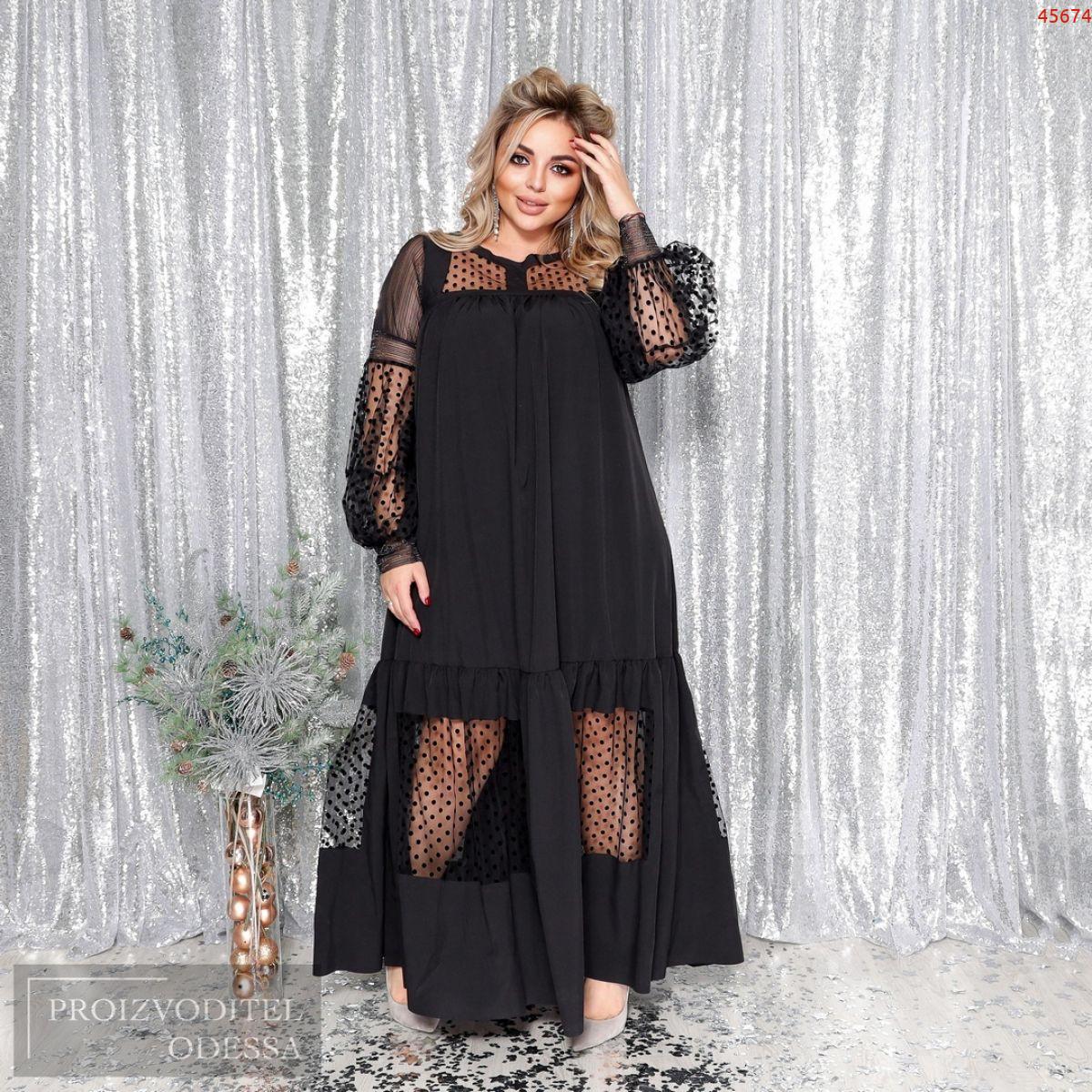 Платье №45674