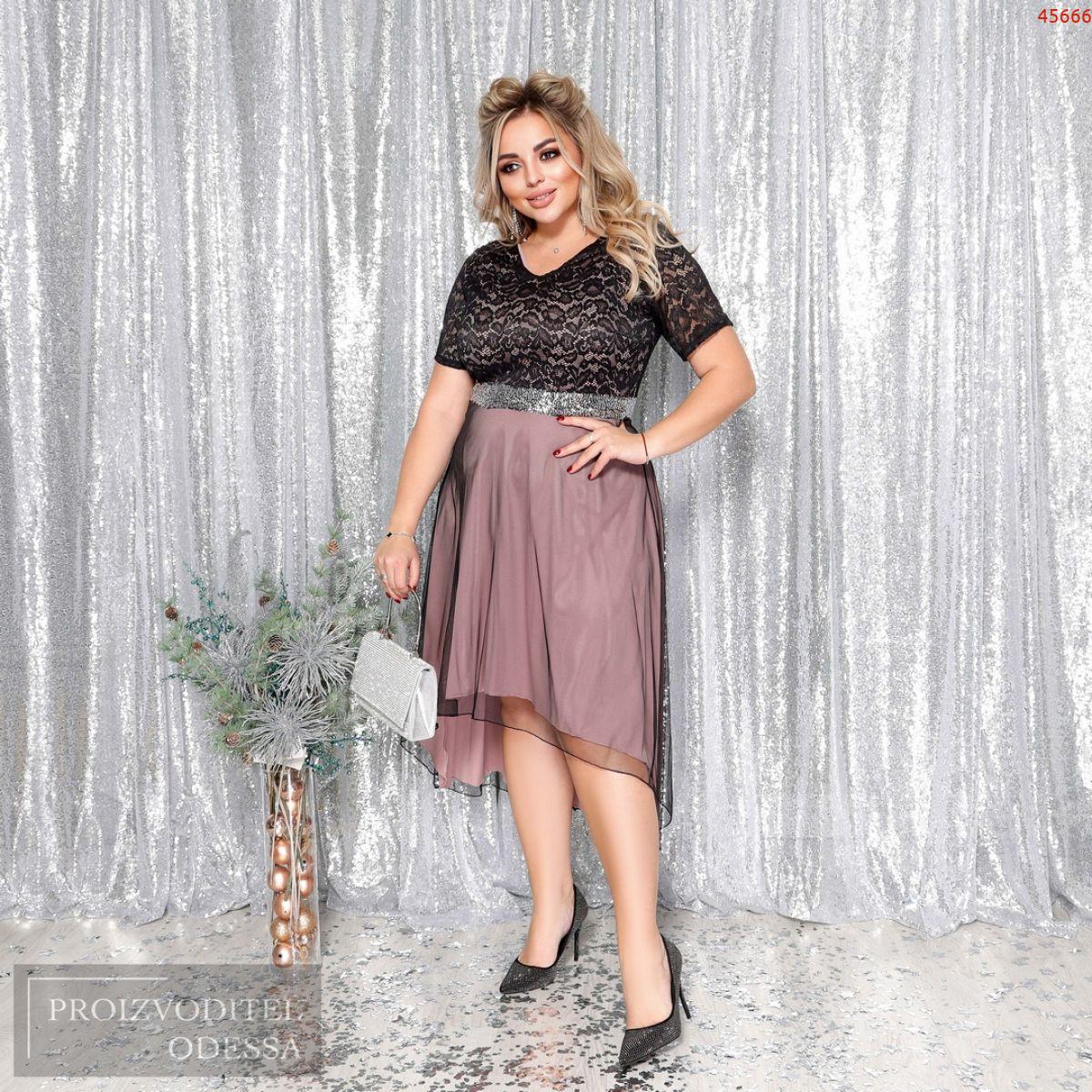 Платье №45666