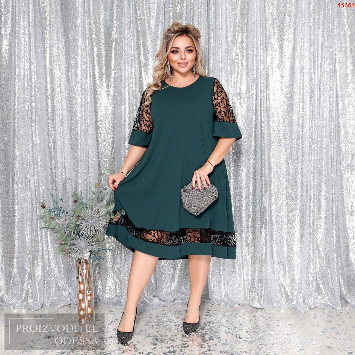 Платье №45664