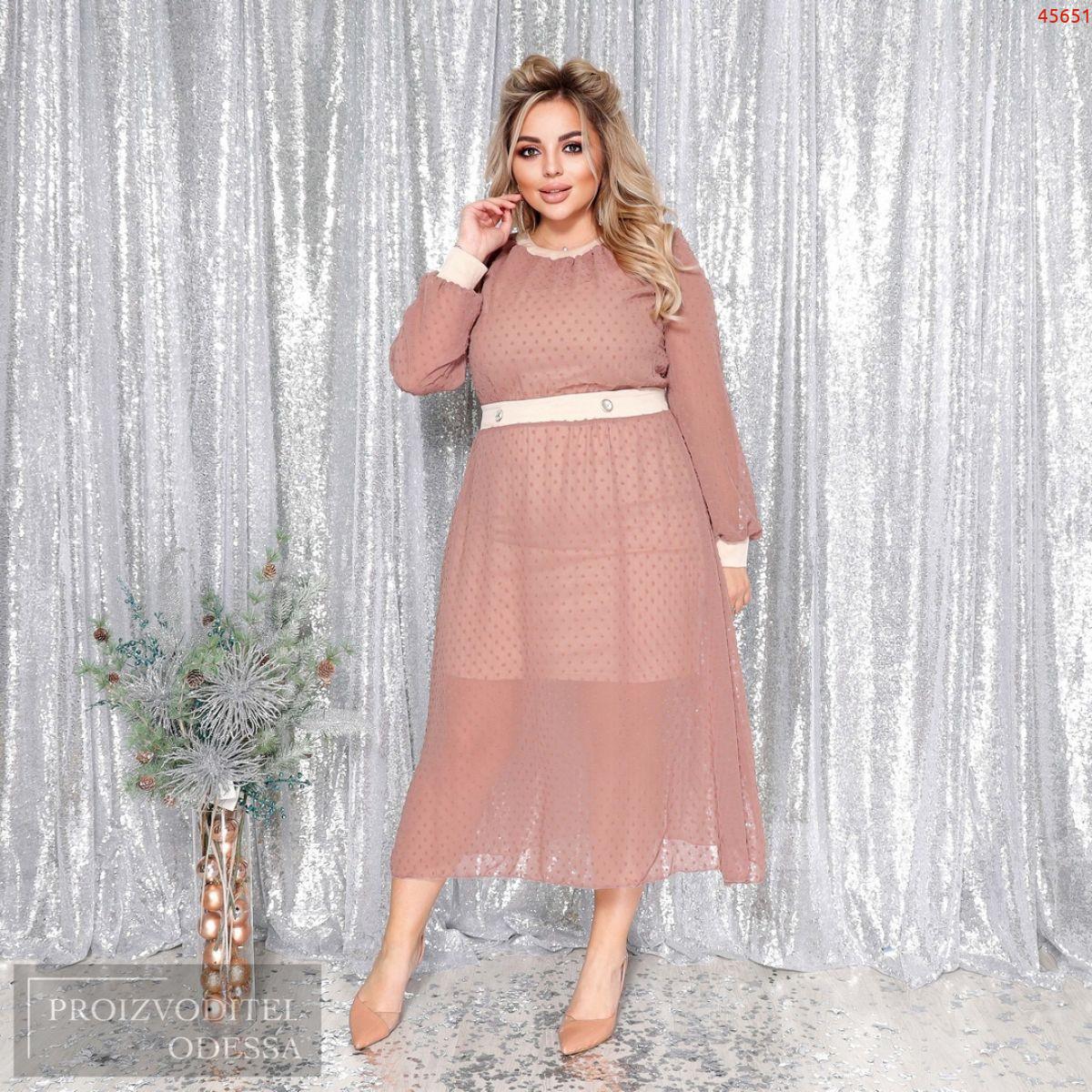 Платье №45651
