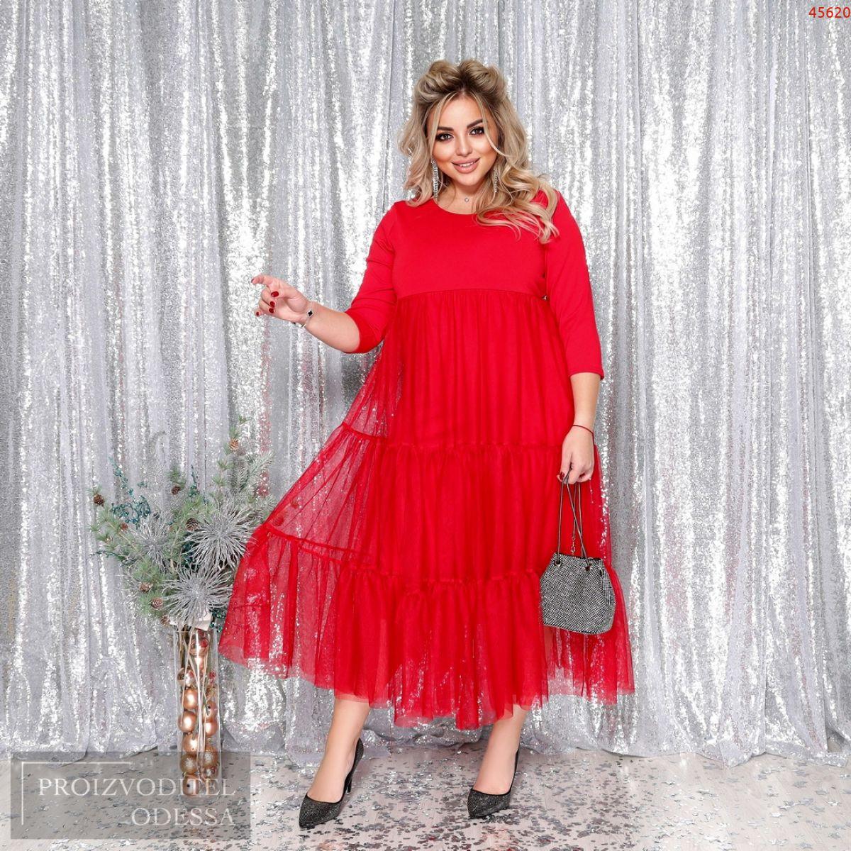 Платье №45620