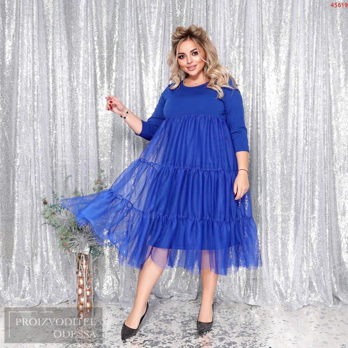 Платье №45619