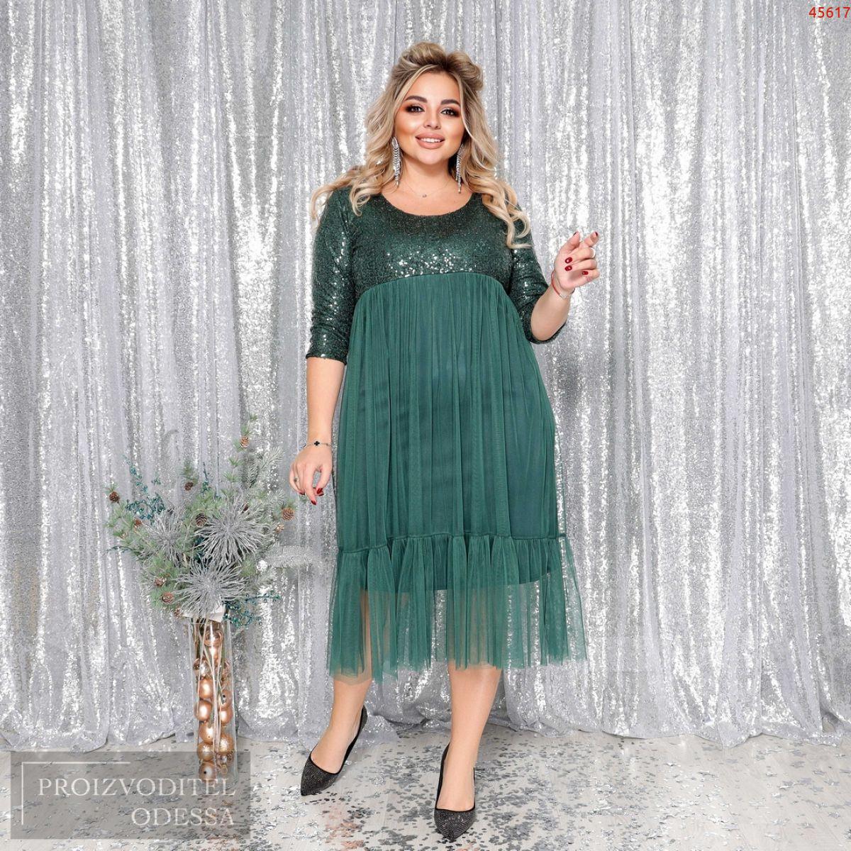 Платье №45617