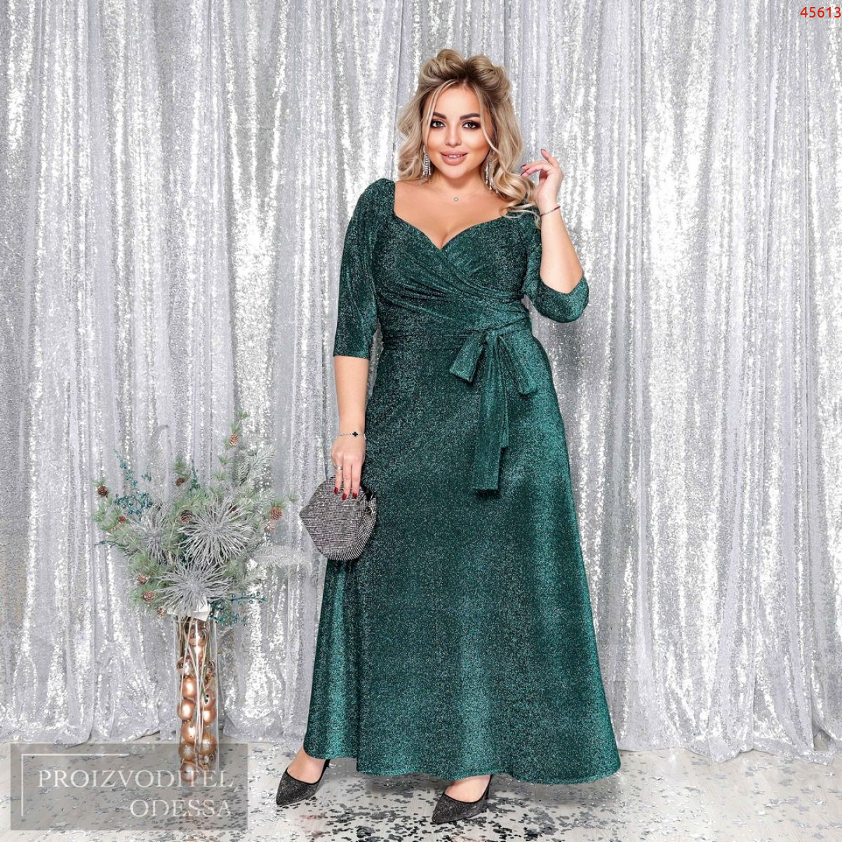 Платье №45613