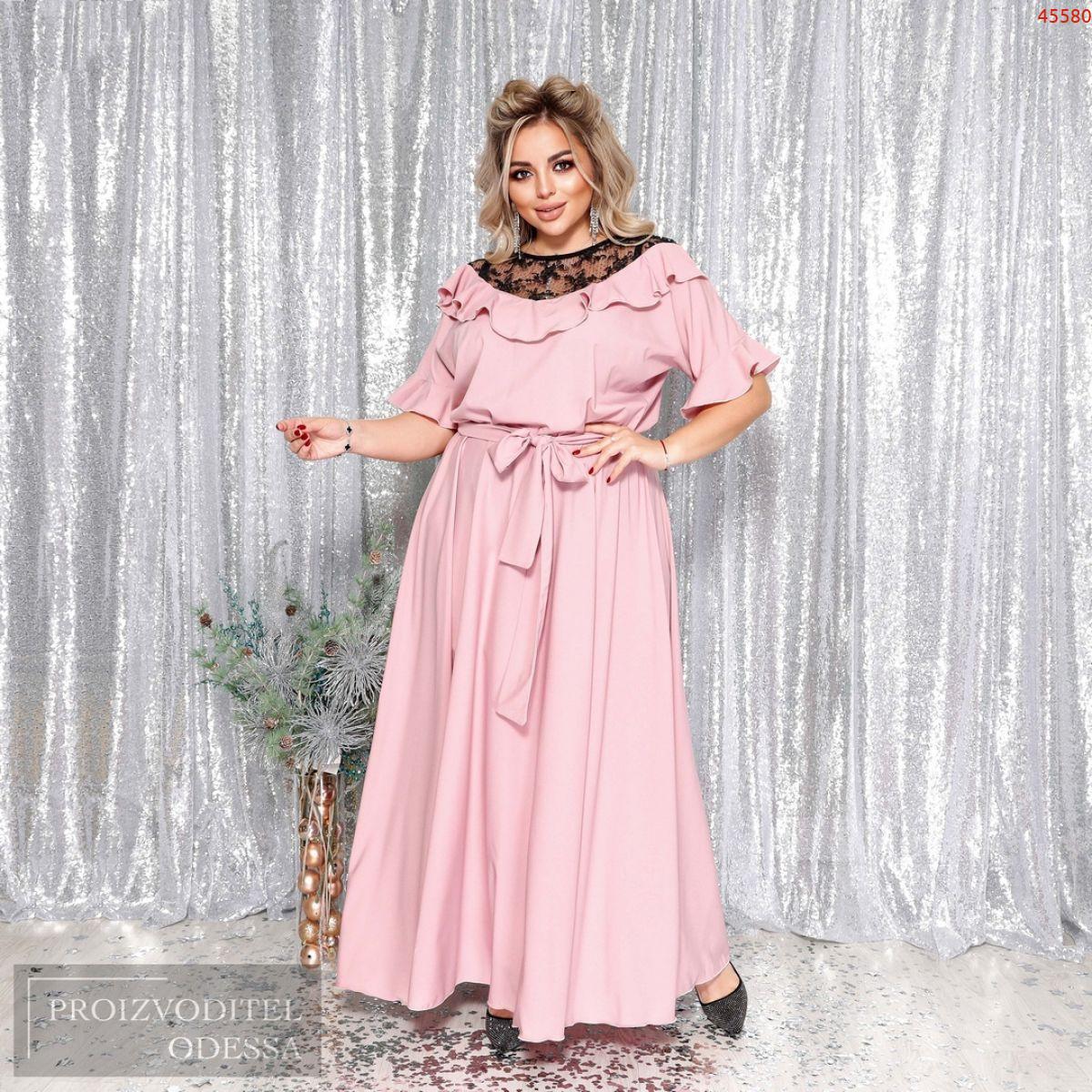 Платье №45580