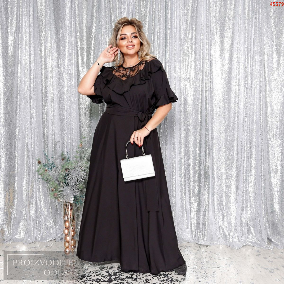Платье №45579