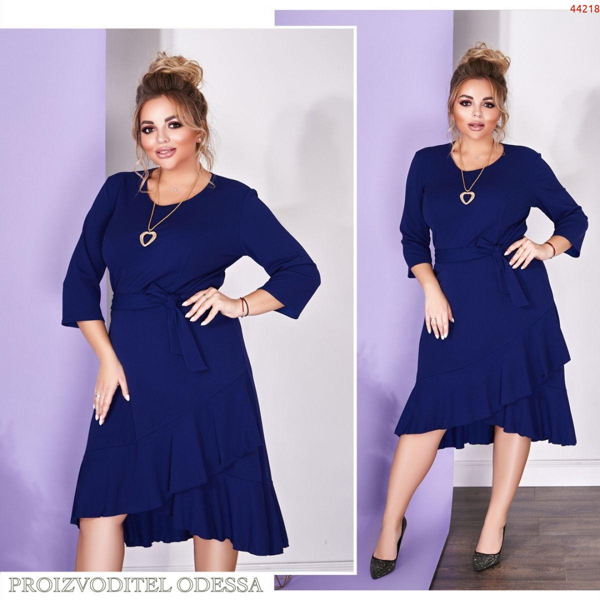 Платье №44218