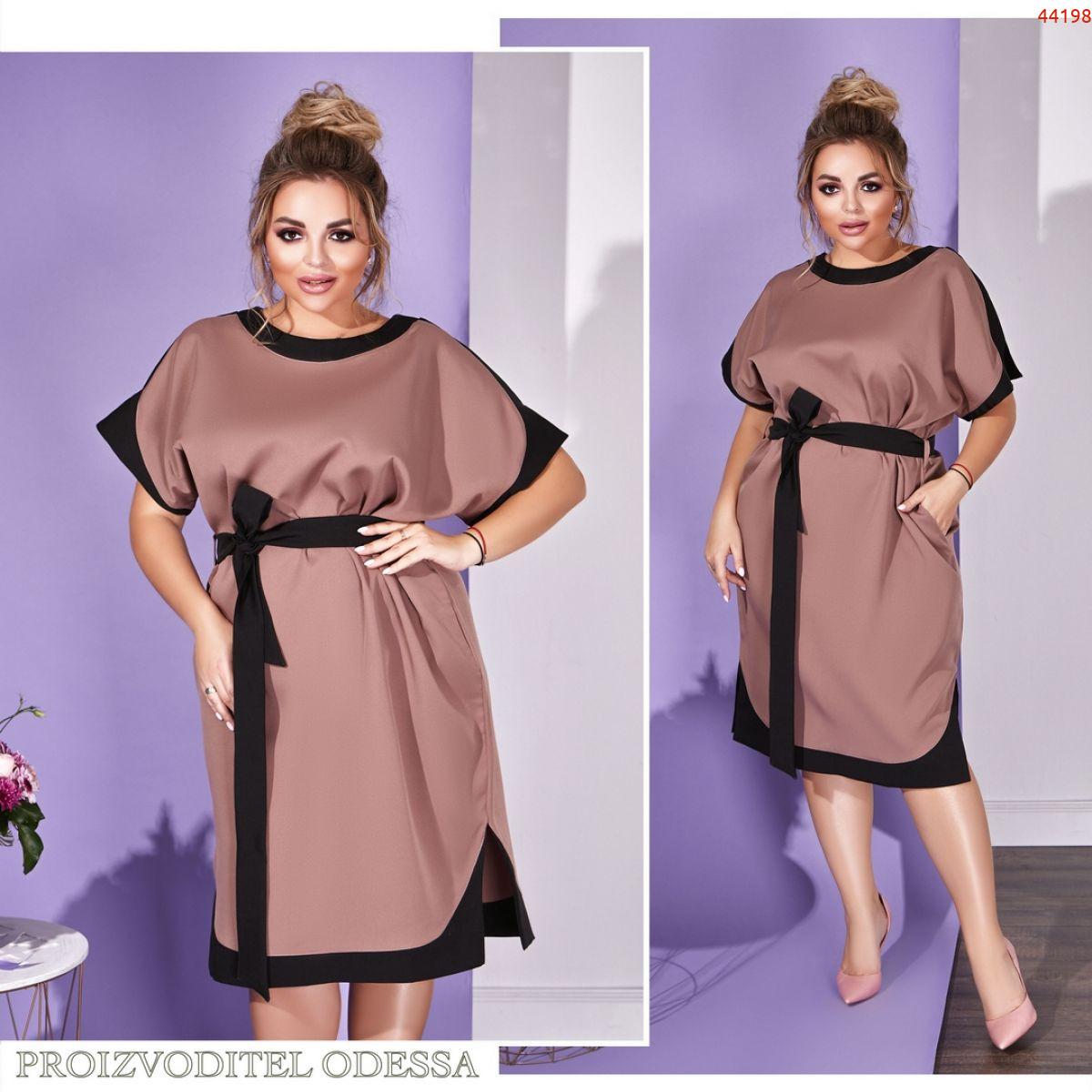 Платье №44198